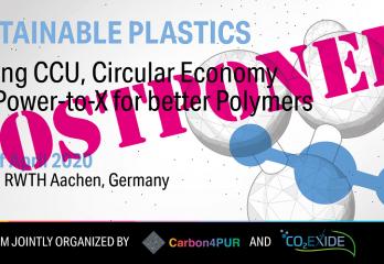 Sustainable Plastics Symposium