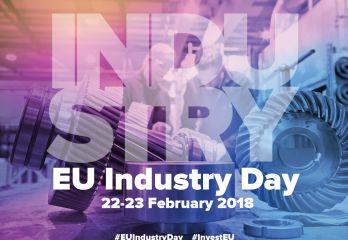 Workshop on CO2 Valorisation at EU Industry Day