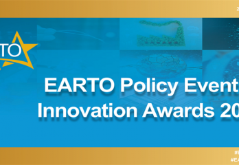 EARTO - Policy Event and Innovation Awards Ceremony