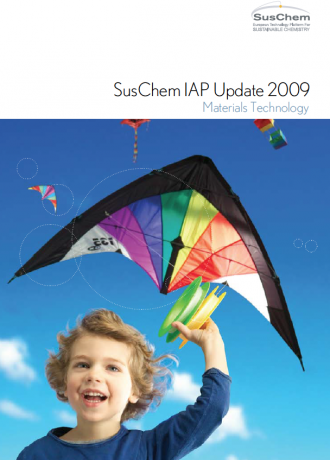 Materials Technology - Implementation Action Plan Update 2009