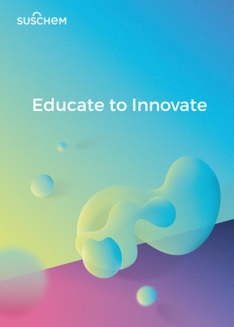Educate to Innovate Flyer