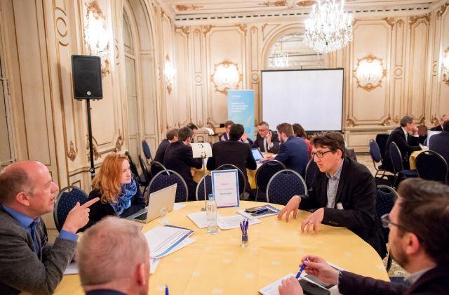 'Towards a New SusChem SIRA' Workshop: Post-Event Report