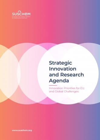 SusChem Strategic Research and Innovation Agenda (SIRA)