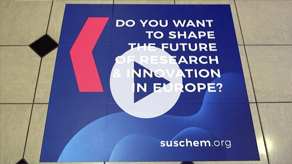 Watch the #suschem2018 Highlights Video