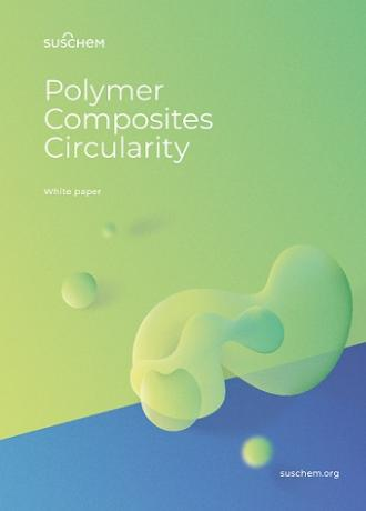 Polymer Composites Circularity - White paper