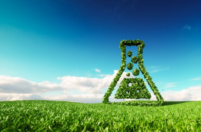 The 2020 Green & Sustainable Chemistry Challenge now open