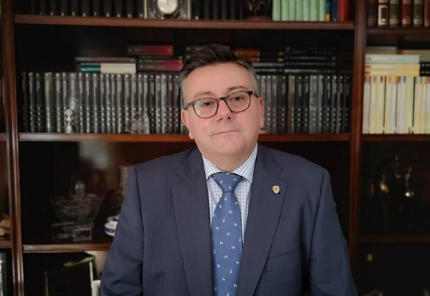 Andrés R. Alcántara