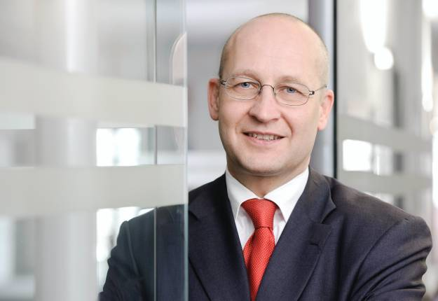 Ulrich Küsthardt