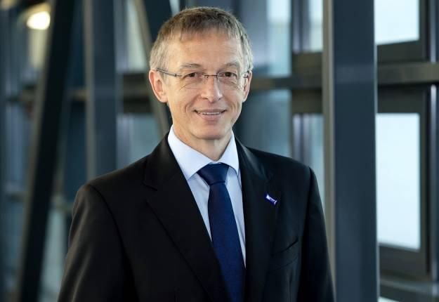 Josef R. Wuensch
