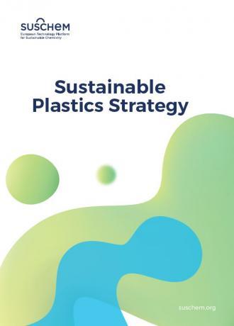 Sustainable Plastics Strategy