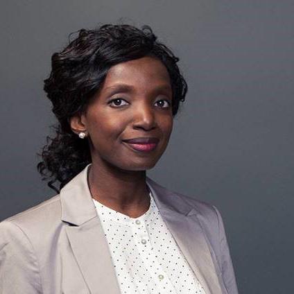 Esther Agyeman-Budu