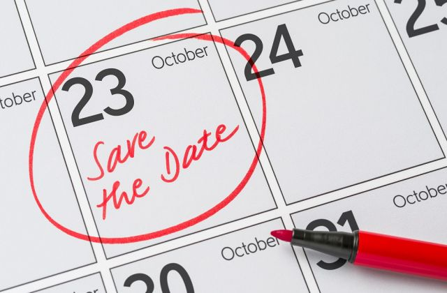 Save the Date: SusChem #Brokerage2018 will take place on 23 October